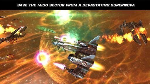 Galaxy on Fire 2u2122 HD 2.0.16 screenshots 2