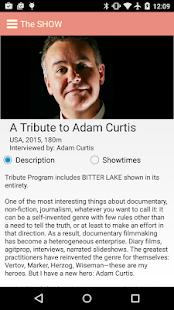 The SHOW- screenshot thumbnail