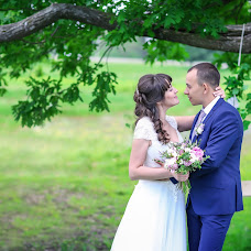 Wedding photographer Linara Khusainova (bonfoto). Photo of 30.09.2016