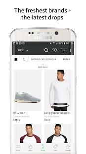 Superbalist Fashion Shopping - náhled