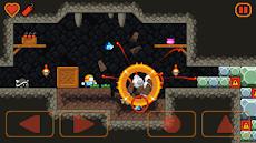 Mineblast!! - Mine Adventure Gameのおすすめ画像1