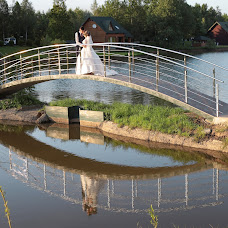 Svatební fotograf Lesya Konik (LesiaKonyk). Fotografie z 03.06.2019