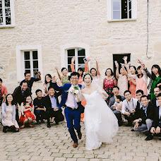Wedding photographer ANH HUY PHAM (ahuypham). Photo of 04.06.2016