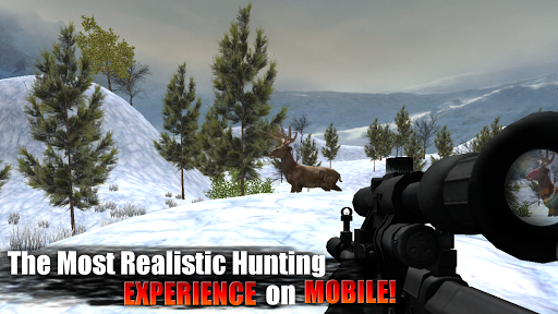 Télécharger Deer Hunter Game Free APK MOD (Astuce) screenshots 1