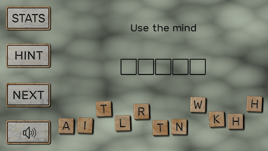 Word Game Like No Other - náhled
