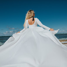 Wedding photographer Yulya Vicenko (Juvits). Photo of 06.06.2017