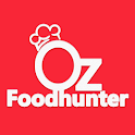 Ozfoodhunter - Food Delivery and Takeaway App icon