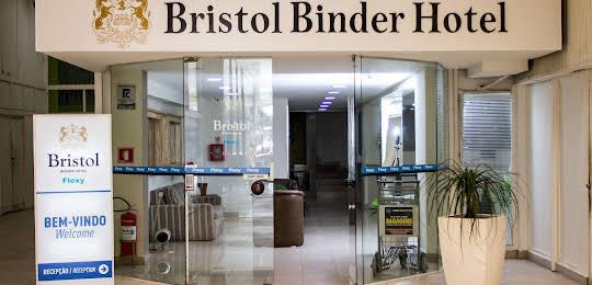 Bristol Binder