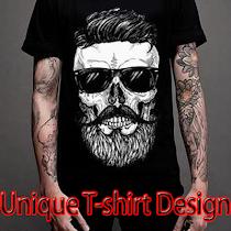 New t-shirt design - screenshot thumbnail 01