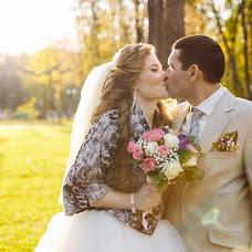 Wedding photographer Vadim Zhitnik (vadymzhytnyk). Photo of 12.04.2017