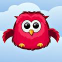 Forgetful Owl icon