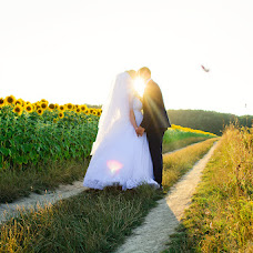 Wedding photographer Marіya Petrunyak (petrunyak). Photo of 04.08.2016