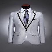 Classy Men's Suit Designs(NEW) APK