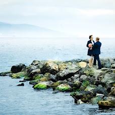 Wedding photographer Roman Levinski (LevinSKY). Photo of 20.06.2017