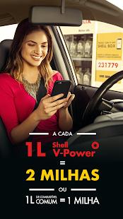 App Shell Box: pague combustível e ganhe vantagens APK for Windows Phone