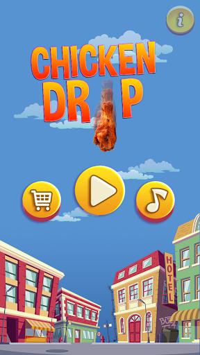 Chicken Drop 1.0.1 screenshots 1