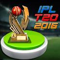 IPL 2016 Fixtures icon