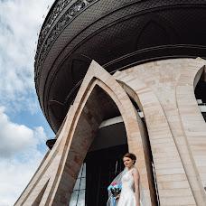 Wedding photographer Aleksey Kozlovich (AlexeyK999). Photo of 15.11.2018