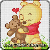CROSS STITCH PATTERN IDEA