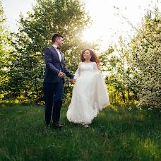 Wedding photographer Oksana Bilichenko (bili4enko). Photo of 26.04.2018