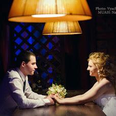 Wedding photographer Vyacheslav Yushkov (Yushkov). Photo of 16.08.2014