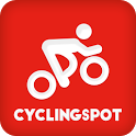 CyclingSpot: Tour of Spain icon