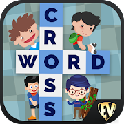 Words Crossword Puzzle : Free Word Game