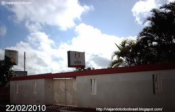 Photo: Prefeitura Municipal de Carira