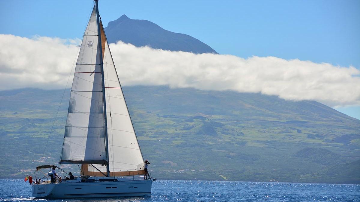 Яхтинг на Азорских островах