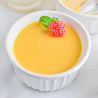 Mango Pudding II.