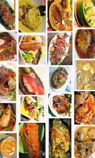 Resep Masakan Ikan Nusantara - náhled