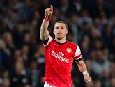 Lukas Podolski quitte le Vissel Kobe