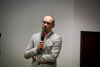 Photo: International Business Mixer Mercure Poznan fot. DeKaDeEs