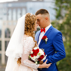 Wedding photographer Dmitriy Nikitin (nikitin). Photo of 29.08.2018