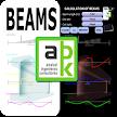 Beam calculator APK