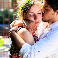 Wedding photographer Nataliya Lavrenko (Lavrenko). Photo of 17.08.2015