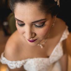 Wedding photographer David Castillo (davidcastillo). Photo of 31.03.2018