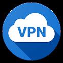 Cloud VPN - Free VPN Proxy icon