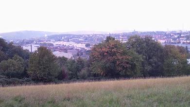 Photo: Eckesey und Boelerheide vom Postkopf aus gesehen.