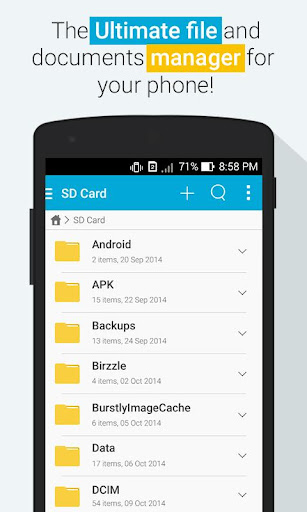 ASTRO File Manager with Cloud Latest APK for Android - RoidBay