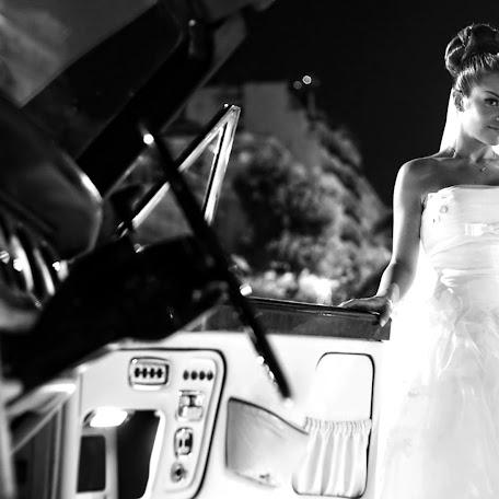 Wedding photographer Iraklis Soliopoulos (soliopoulos). Photo of 14.01.2018