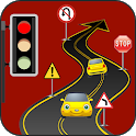 Driving Guidelines + RTO Rules icon