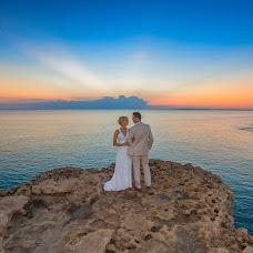 Wedding photographer Gergely Vas (gregoryiron). Photo of 19.12.2018