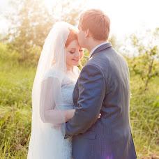 Wedding photographer Varya Kryuchkova (varyakryu). Photo of 05.04.2017