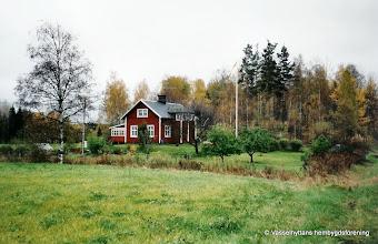 Photo: Säfenlund