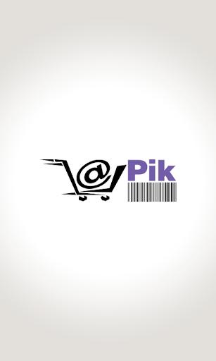 Atpik.com screenshot
