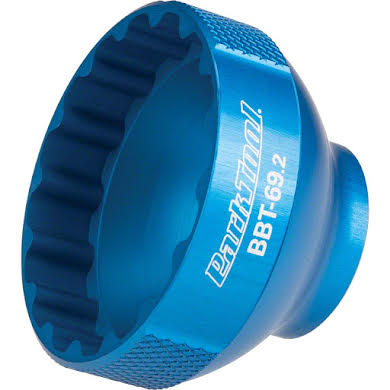 Park Tool BBT-69.2 Bottom Bracket Tool, 44mm