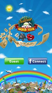 Solitaire World Tour 1