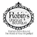 Robin's Unique Boutique icon