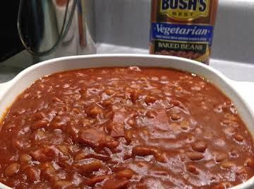 Plain 'ol Baked Beans
